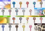 Уникално готини секретни ключове